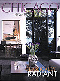 Chicago Home & Garden Magazine Subscription