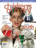 Childrens Ministry Magazine Subscription