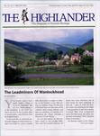 Highlander, The Magazine