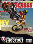 Transworld Motocross Magazine Subscription
