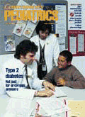 Contemporary Pediatrics Magazine