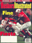 Huskers Illustrated Magazine