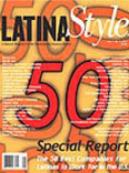 Latina Style Magazine Subscription