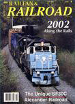 Railfan & Railroad Magazine Subscription