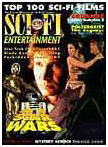 Sci-Fi Entertainment Magazine