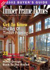 Timber Home Living Magazine Subscription