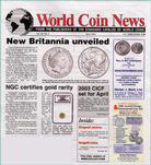 Worldwide Coins Magazine