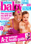Prima Baby Magazine Subscription
