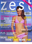 Zest Magazine Subscription