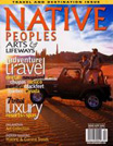 Native Peoples Magazine Subscription
