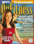OnFitness Magazine Subscription