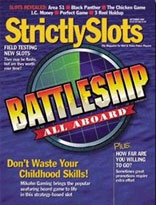 Strictly Slots Magazine Subscription