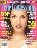 True Confessions Magazine Subscription