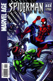 Marvel Age Spider-Man Magazine Subscription