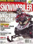 American Snowmobiler Magazine Subscription