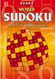 World of Sudoku Magazine Subscription