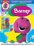 Fun to Learn Barney | Fun to Learn Barney Magazine ...