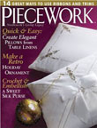 Piecework Magazine Subscription