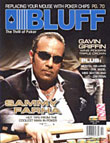 Bluff Magazine Subscription