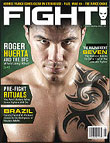 Fight! Magazine Subscription