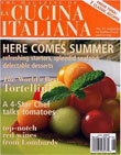 La Cucina Italiana Magazine Subscription