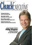 Church Executive Magazine Subscription
