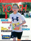 Youth Runner Magazine Subscription