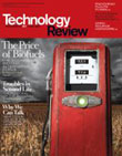 Technology Review Magazine Subscription