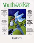 Youthworker Journal Magazine Subscription