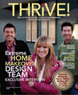 THRIVE! Magazine Subscription