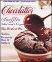 DESSERT PROFESSIONALS (FORMERLY CHOCOLATIER) Magazine