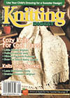 Creative Knitting Magazine Subscription