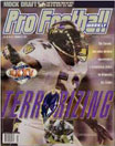 Pro Football Weekly Magazine Subscription