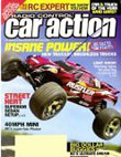 Radio Control Car Action Magazine Subscription