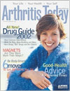 Arthritis Today Magazine Subscription