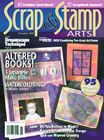 Scrap & Stamp Arts Magazine Subscription