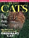 I Love Cats Magazine Subscription