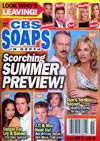 CBS Soaps In Depth(1/2 Year Subscription) Magazine