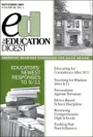 Education Digest Magazine