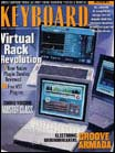 Keyboard Magazine Subscription