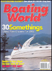 Boating World Magazine Subscription