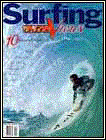 Surfing Magazine Subscription
