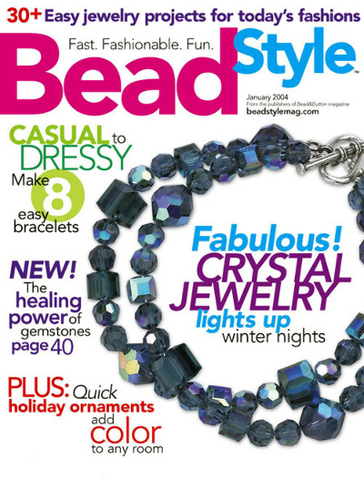 Beadstyle Magazine Subscription
