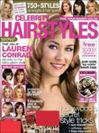 Celebrity Hairstyles Magazine Subscription