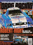 Drag Racing Action Magazine Subscription