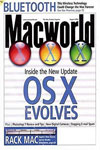Macworld (no CD) Magazine
