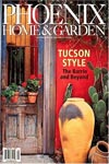 Phoenix Home & Garden Magazine Subscription