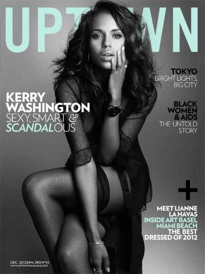 Uptown Magazine Subscription
