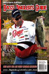 Bass Anglers Guide Magazine Subscription