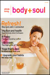Body & Soul: Whole Living Magazine